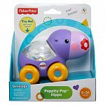 Fisher-Price Poppity víziló (kép 3)