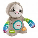 Fisher-Price Linkimals lomha lajhár (kép 2)