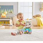 Fisher-Price Linkimals lomha lajhár (kép 4)