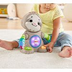 Fisher-Price Linkimals lomha lajhár (kép 3)
