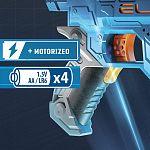 NERF Elite 2.0 Phoenix CS-6 kilövő (kép 3)