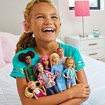 Barbie Dreamhouse adventures - Skipper alap baba (kép 3)