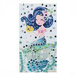 Sycomore Mozaikkép készítő 3 db - Sellő (kép 3)