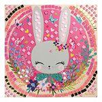 Sycomore Mozaikkép készítő 3 db - Bájos állatok (kép 2)