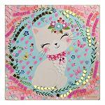 Sycomore Mozaikkép készítő 3 db - Bájos állatok (kép 4)