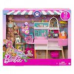 Barbie kisállat bolt készlet (kép 6)