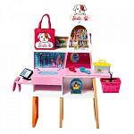 Barbie kisállat bolt készlet (kép 2)