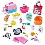 Barbie kisállat bolt készlet (kép 3)