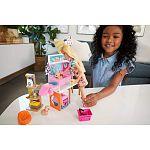 Barbie kisállat bolt készlet (kép 4)