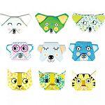 Sycomore Origami - Cuki állatfejek (kép 3)
