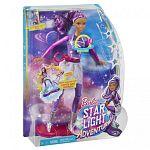 Barbie: Csillagok között - Sal-Lee légdeszkával (kép 4)