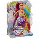 Barbie Dreamtopia Szivárványhercegnő (kép 3)