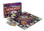 Monopoly FC Barcelona (kép 2)