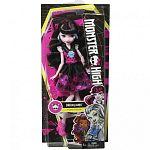 Monster High kedvenc karakterek - Draculaura (kép 3)