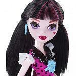 Monster High kedvenc karakterek - Draculaura (kép 2)