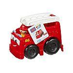 Mega Bloks Tűzoltó autó (kép 3)