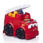 Mega Bloks Tűzoltó autó (kép 2)