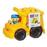 Mega Bloks Sonny iskolabusz (kép 2)