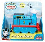 Úszó Thomas mozdony (kép 2)