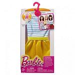 Barbie ruhák - sárga szoknyás (kép 2)