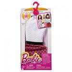 Barbie ruhák - pöttyös szoknyás (kép 2)