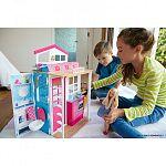 Barbie ház (kép 2)