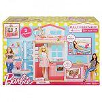 Barbie ház (kép 4)
