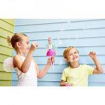 Barbie Dreamtopia buborékfújó tündérek - rózsaszín (kép 3)