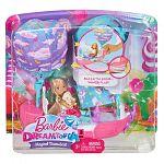 Barbie Dreamtopia Chelsea léghajóval (kép 4)