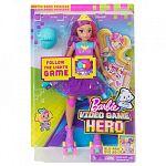 Barbie: Videójáték kaland - Memóriajátékos Bella (kép 4)