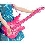 Barbie karrierbabák rocksztár - molett (kép 3)
