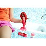 Barbie Dreamtopia Buborékfújó mini sellő - rózsaszín (kép 2)