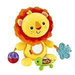 Fisher-Price Foglalkoztató oroszlán csomag (kép 4)