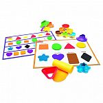 Play-Doh színek és formák gyurmaszett (kép 2)