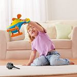 Fisher-Price Little People helikopter (kép 3)