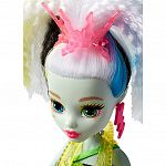 Monster High Sokkolódva Frankie Stein (kép 2)