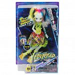 Monster High Sokkolódva Frankie Stein (kép 3)