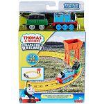 Thomas Collectible Railway alap szett - Thomas szénszállítmánya (kép 2)