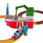 Thomas Collectible Railway - Cápa szállítás (kép 2)
