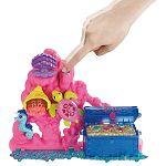 Barbie: Delfin varázs - játékszett (kép 2)