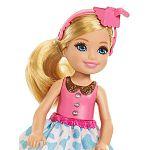 Barbie Dreamtopia Chelsea tejjel és sütivel (kép 2)