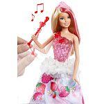 Barbie Dreamtopia Világító és zenélő hercegnő (kép 2)