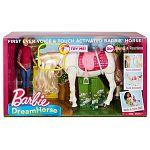 Barbie Dream Horse - Intelligens lovacska babával (kép 4)