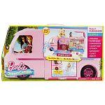 Barbie Dream Camper - Álom lakóautó (kép 4)
