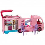 Barbie Dream Camper - Álom lakóautó (kép 2)