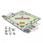 Monopoly klasszikus társasjáték ÚJ (kép 2)