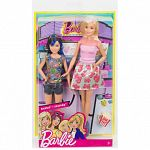 Barbie és húga testvér szett - Barbie és Skipper (kép 4)