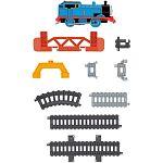 Thomas Track Master 2 az 1-ben sínépítő alapszett (kép 4)