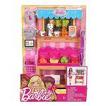 Barbie karrier kiegészítő szett - Zöldséges (kép 4)