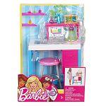 Barbie karrier kiegészítő szett - Vegyész labor (kép 4)